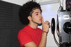 ParaDYM Academy music studio