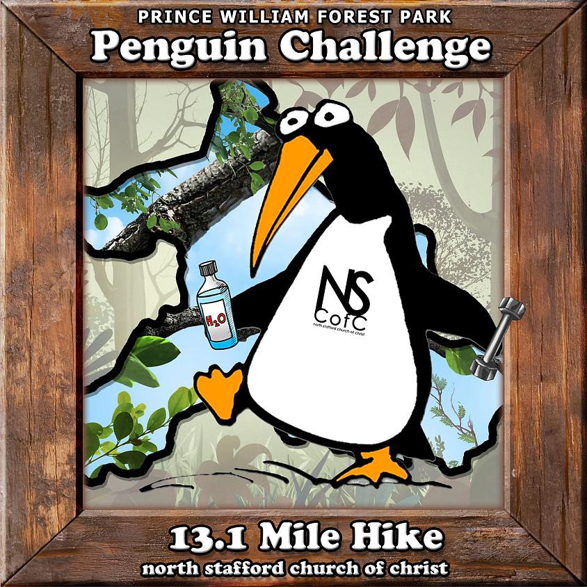 Penguin Challenge 2020