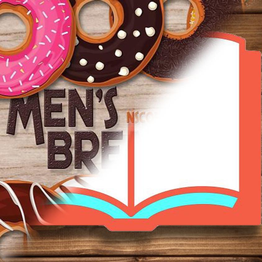 Men's Breakfast / Women's Book Club