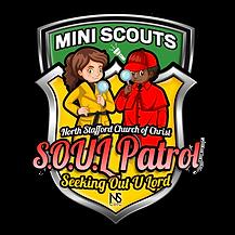 SOUL PATROL LOGO_Master_Mini Scouts K-5.
