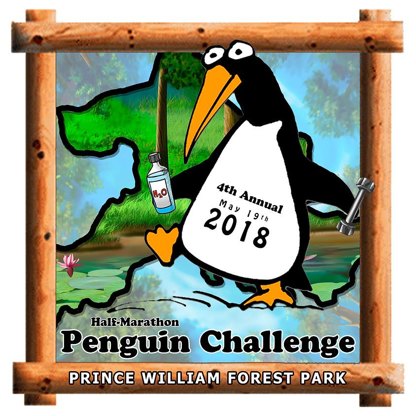 Penguin Challenge 2018