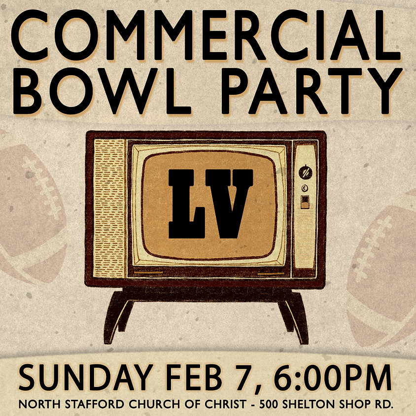 Commercial Bowl Party LV