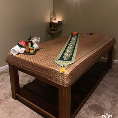Relax in comfort at Lotus Thia Massage and Spa