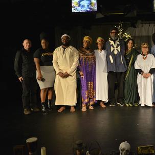 Cast, Crew, Poet