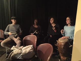 KSU African Ensemble
