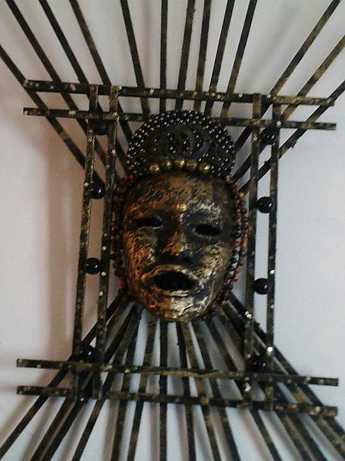 African Odyssey I