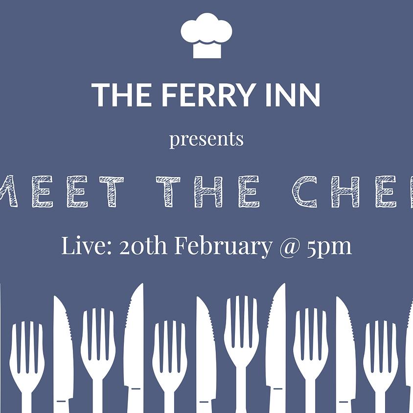 Meet the Head Chef: Live Q&A (1)