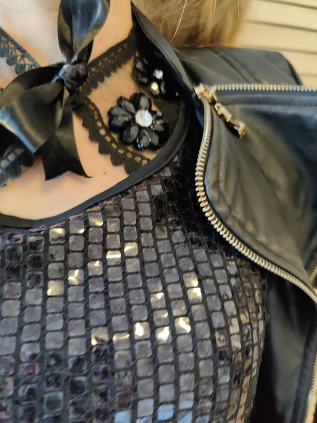 Tyylikäs pukeutuminen, osa 2: Pikkumusta