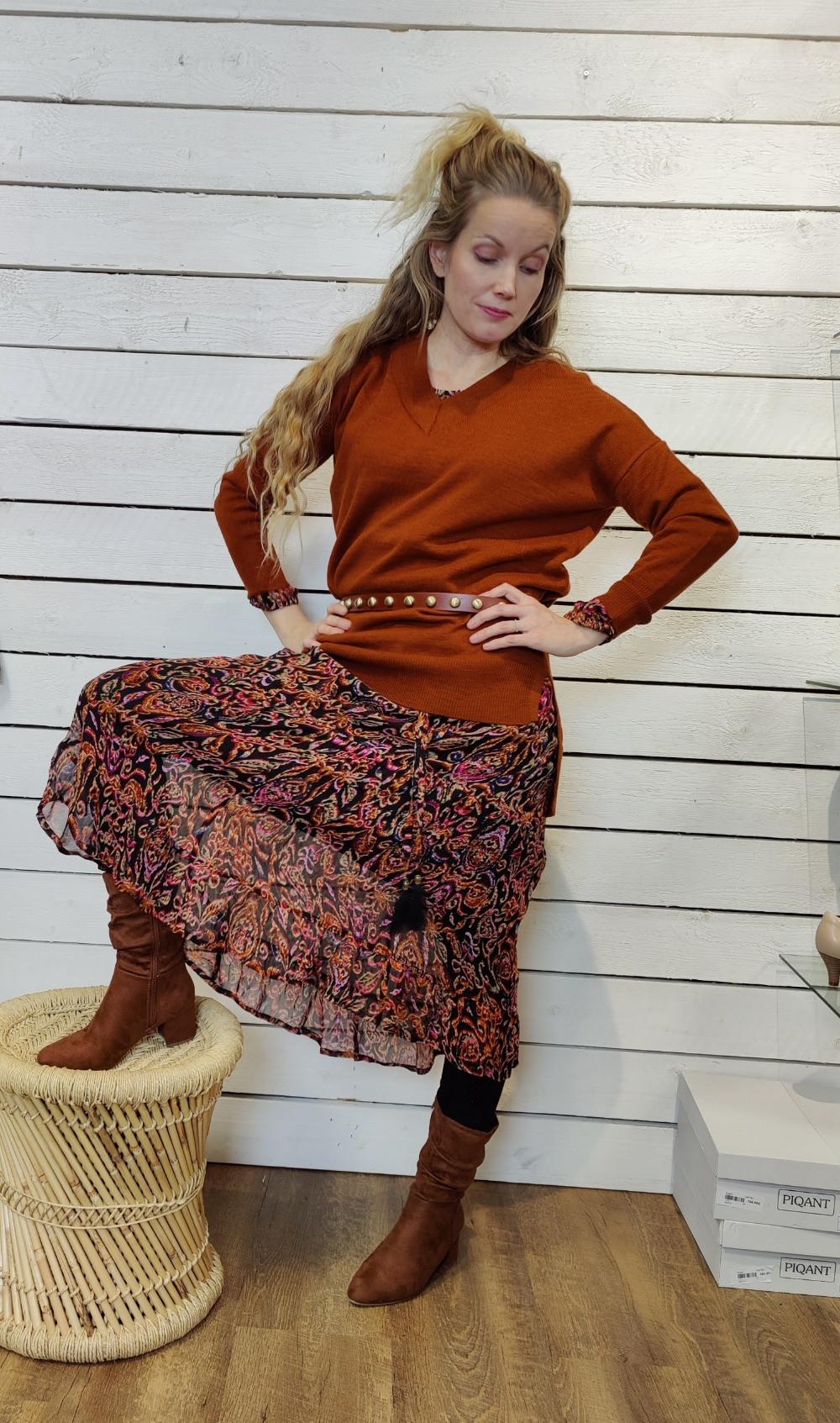 #mekkotyyli #tyylivinkit #mekkotalvella