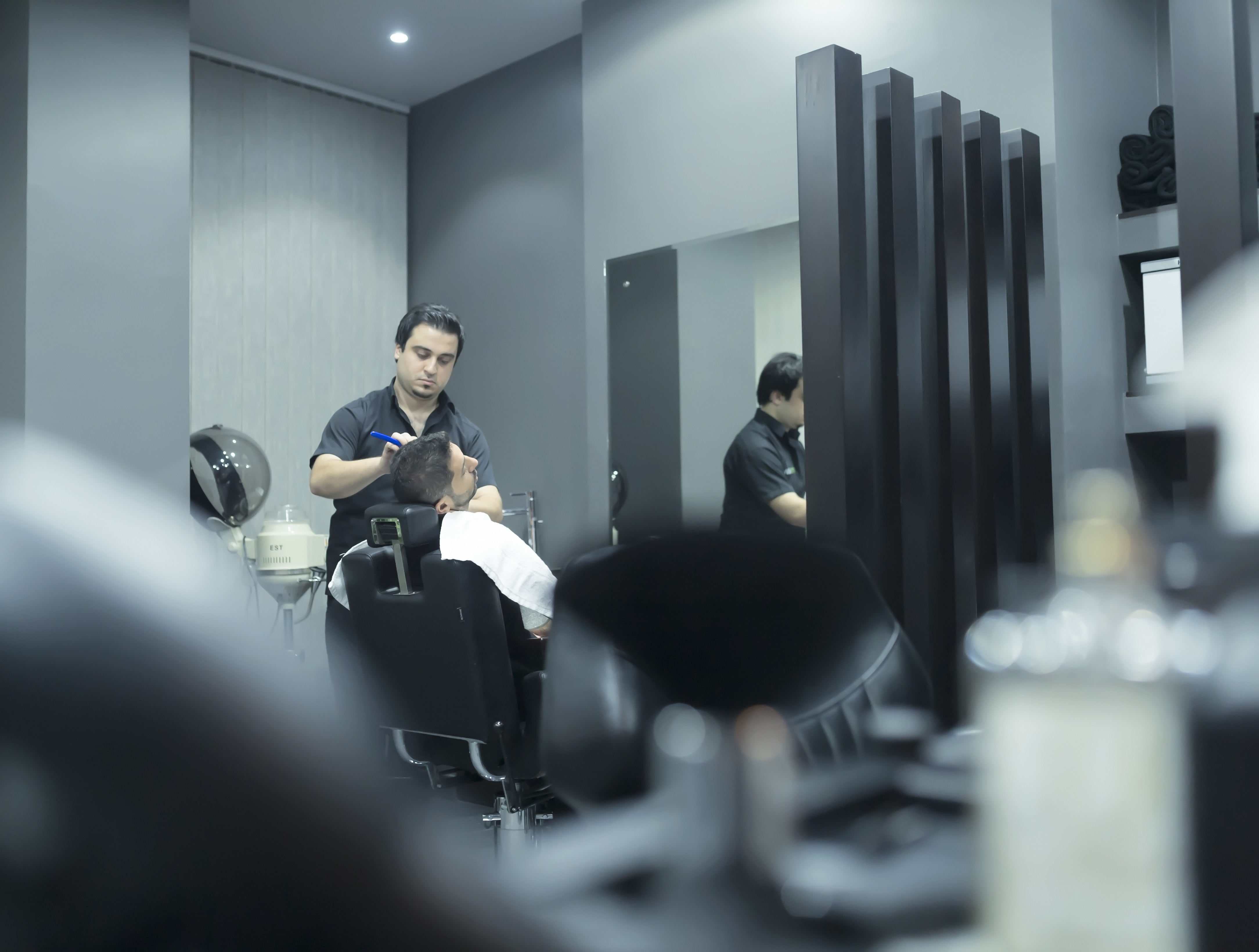 Revive Salon & Spa Shave