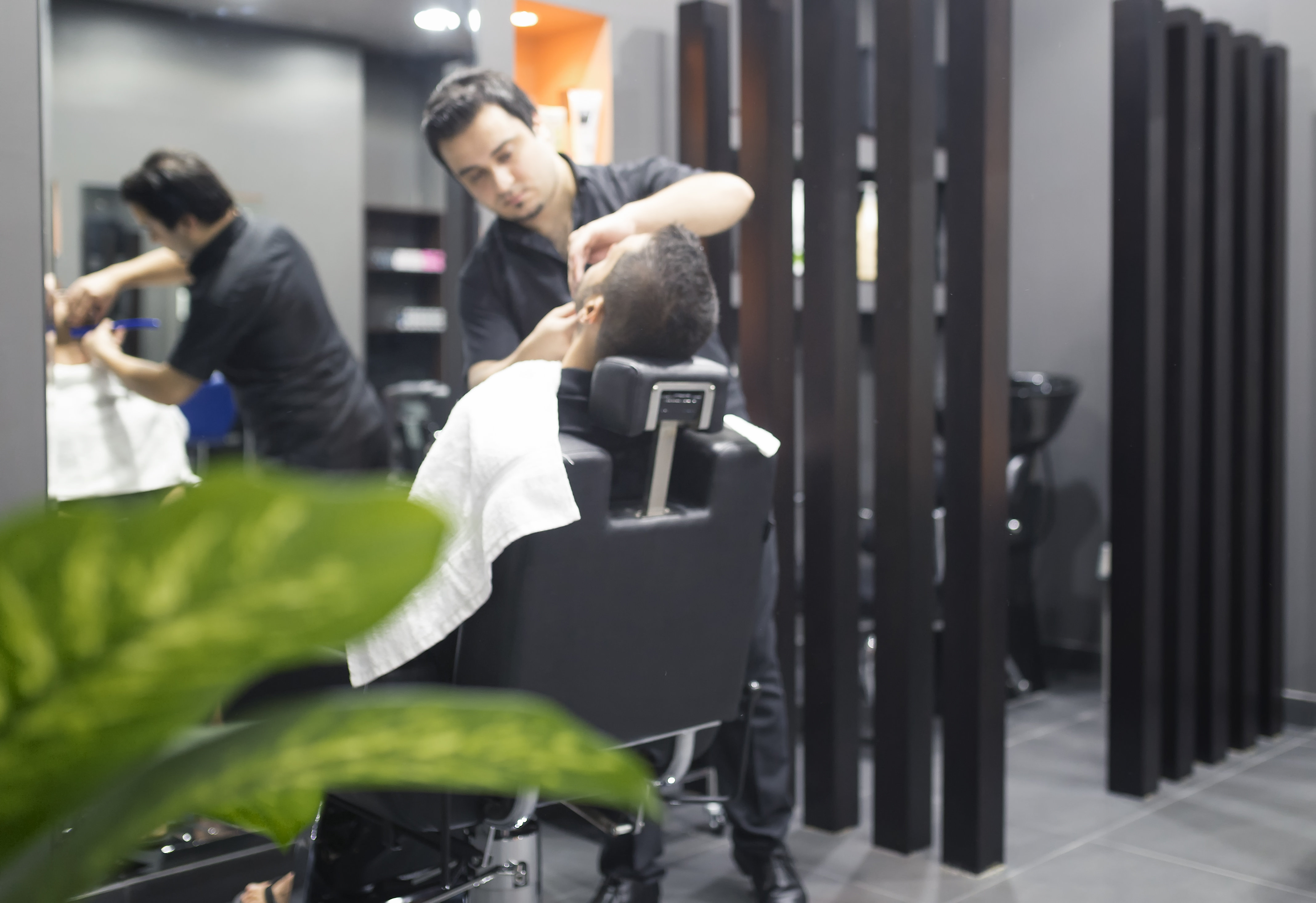 Revive Salon & Spa Barber