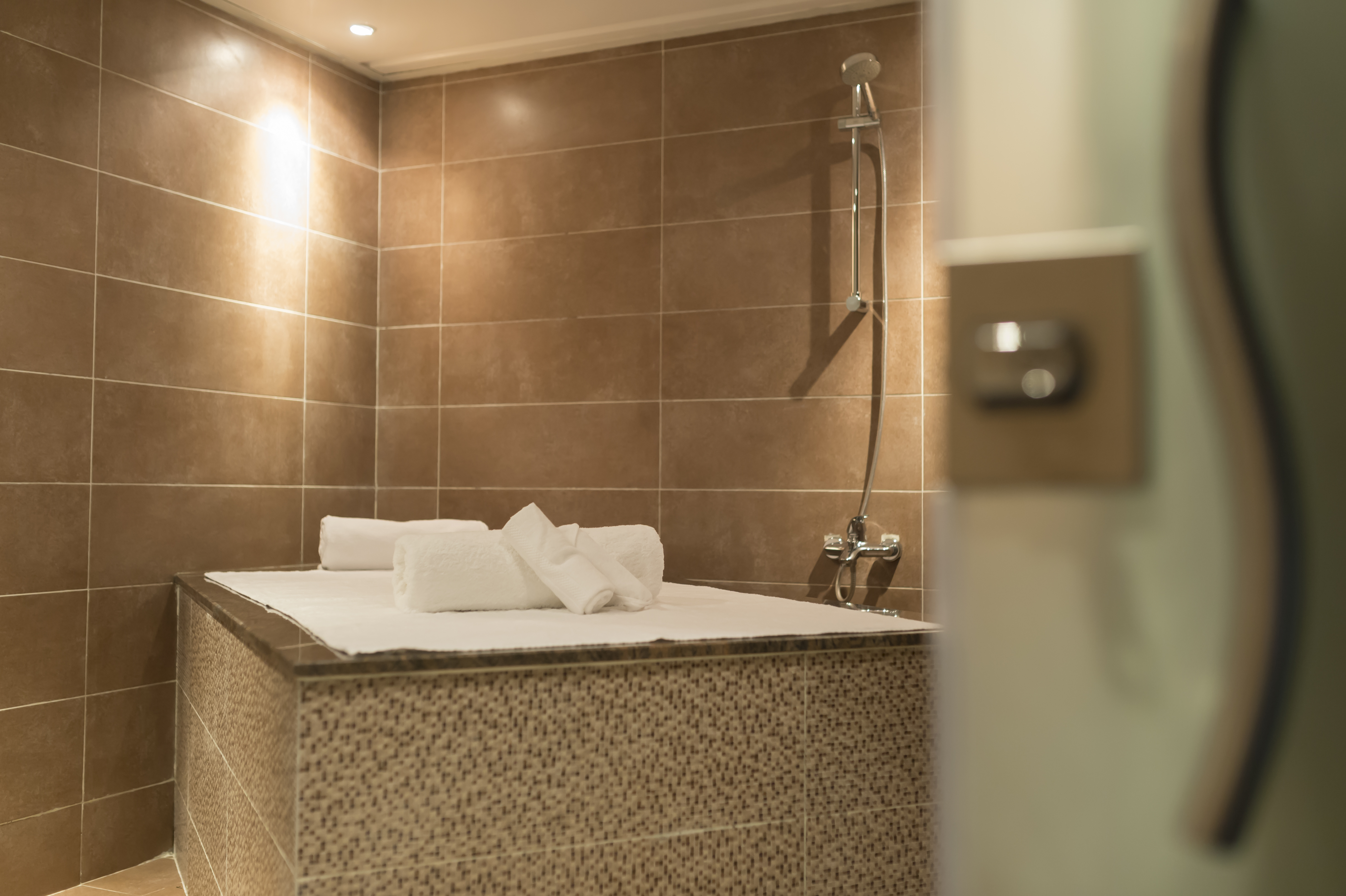 Revive Salon & Spa hammam