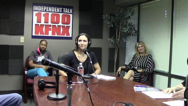 Networking Arizona Radio Interview