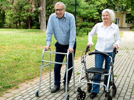 Which Assistive Device is Right for You?