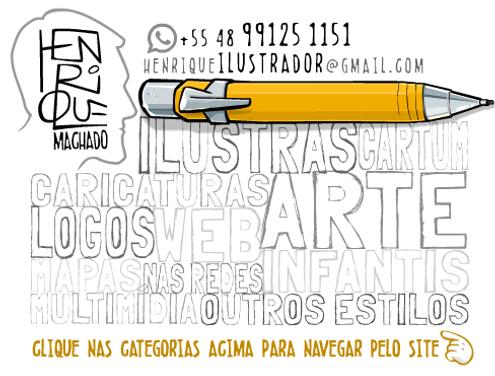 Henrique ilustrador