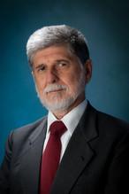 Celso Amorin -  ministro das relações exteriores