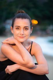 Fernanda Martinez / atriz