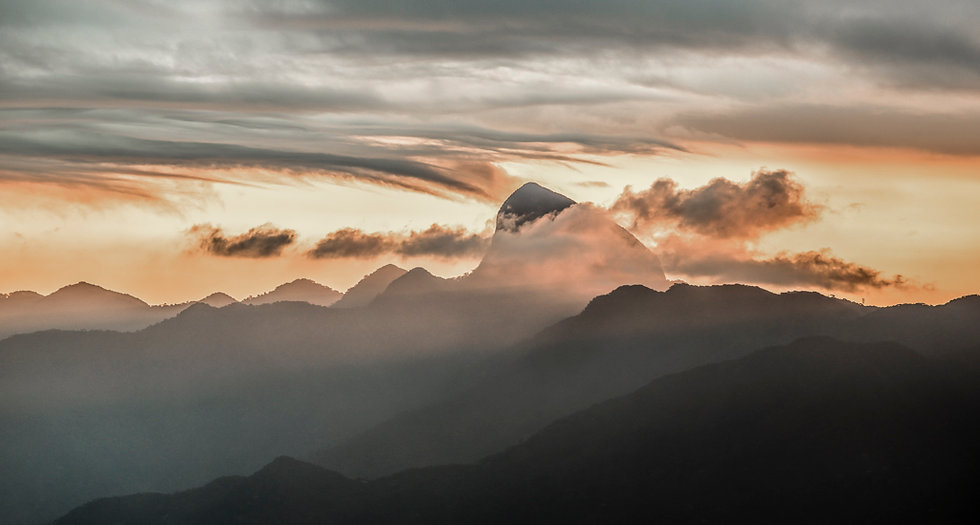 Pico do Congonhas
