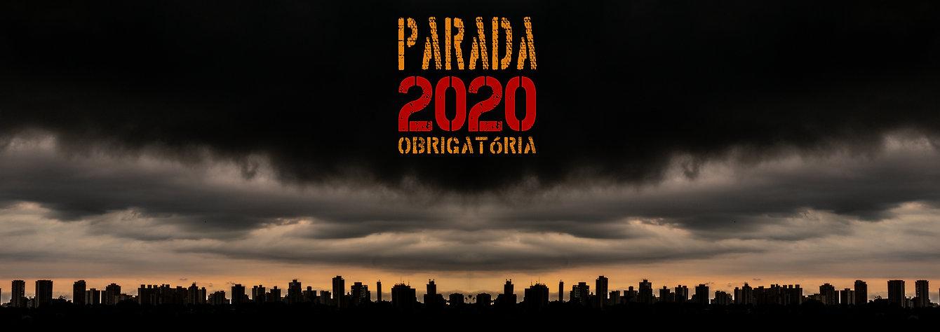 Parada Obrigatória 2020