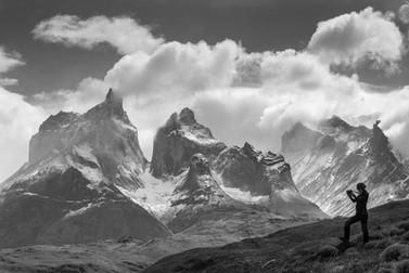 Parque Nacional Torres del Pãine