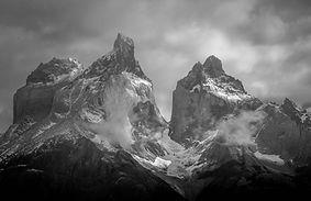 © monique cabral - Cuernos - Torres del