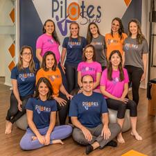 Pilates Studio - Diretores e professores - São José dos Campos SP
