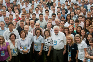 Michelin Brasil - confraternização fim de ano