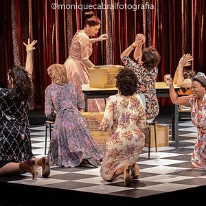 As Comadres | Teatro Sesc Consolação