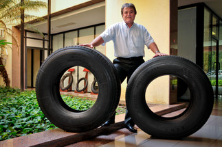 Diretor Operacional Michelin Brasil