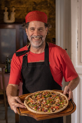 Paulo Pizzaiolo