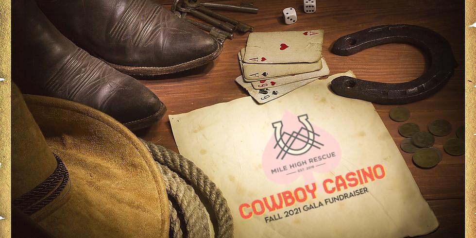 Cowboy Casino