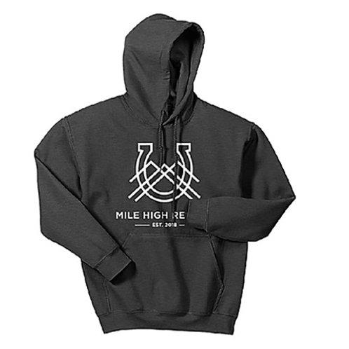 Hoodie Sweatshirt :: Adult