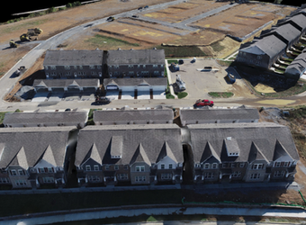 Town Home and Mixed Use Development