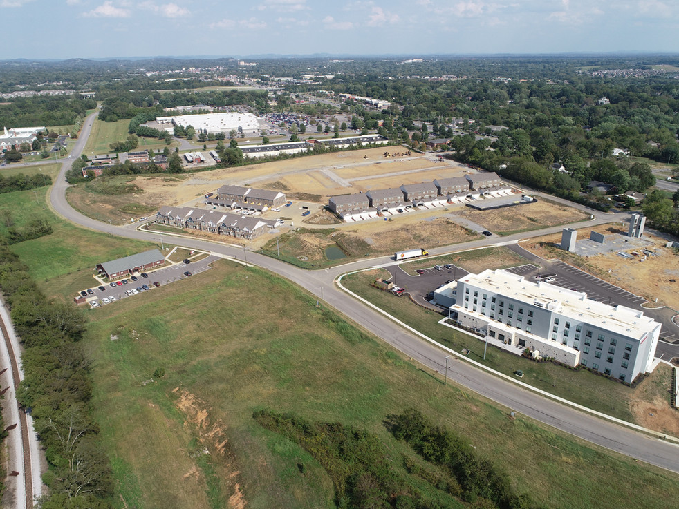 Mixed Use Development - Gallatin, TN