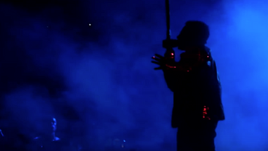 MULTICAM FAN PROJECT - U2 360 TOUR LIVE FROM MILAN