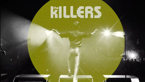 THE KILLERS - 2020 TOUR TRAILER (DIRECTOR'S CUT)