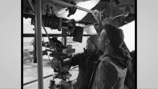 """ARGENTOVIVO"" (DANIELE SILVESTRI FT. RANCORE, MANUEL AGNELLI) - MUSIC VIDEO BEHIND THE SCENES"