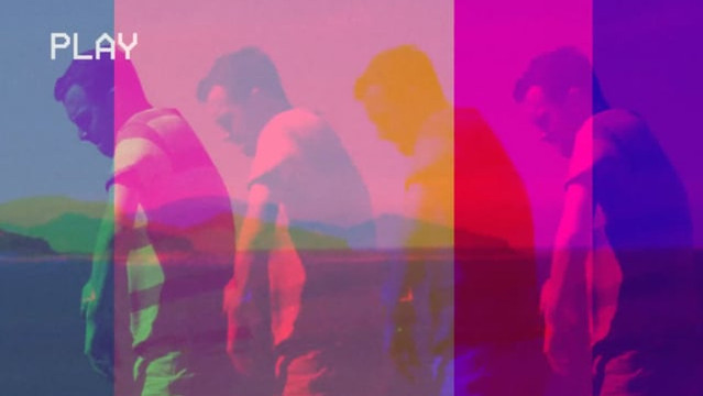 LOVE LIKE WAVES (Alex Metric Remix) - Ft. Ed Macfarlane Dancing (short Music Video)