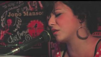 LENE SOUL BAND - CRY ME A RIVER