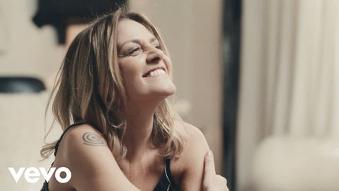 Irene Grandi - Finalmente io (Official Music Video) [Sanremo 2020]