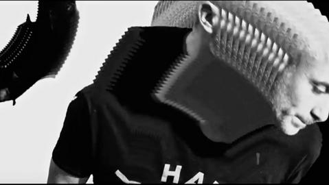 I HATE MY VILLAGE  - TONY HAWK OF GHANA (MUSIC VIDEO)