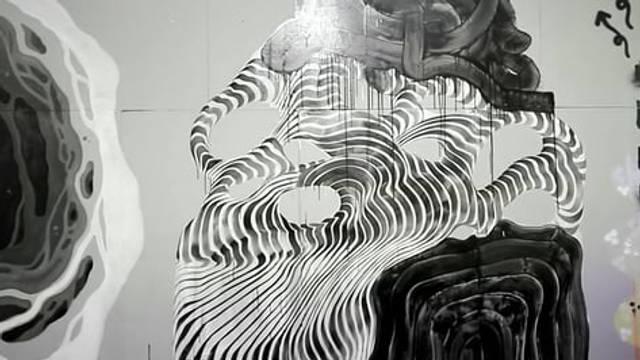 N.W.O. - New Wall Order (ART)