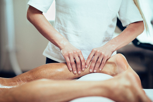 Massaggiatore a Milano