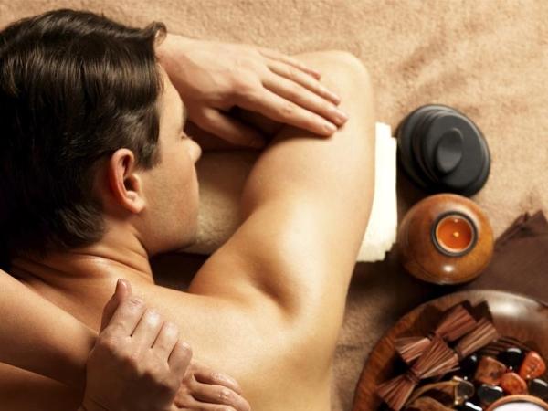 Massaggiatore uomo Milano