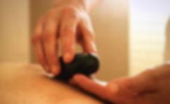 Massaggio hot stone a Milano