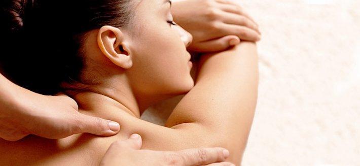 Massaggio rilassante a Milano