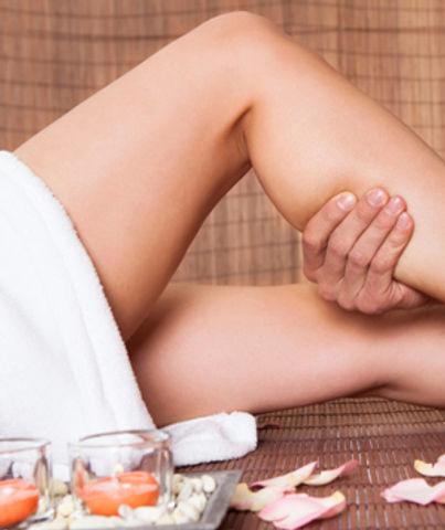 Massaggio anticellulite a Milano