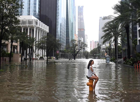 Uncovered: Flood Insurance Set To Rise!