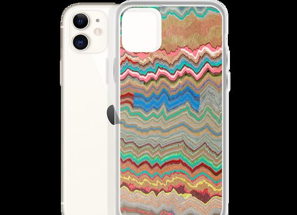 """Disperse"" iPhone Case"