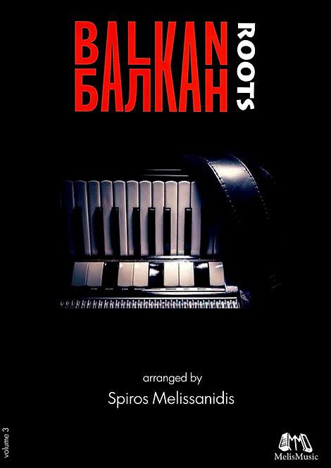 Balkan roots (volume 3)